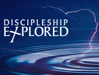 discipleship explored logo